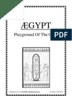 Zenobia Aegypt