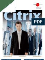 Citrix Training Catalog Preview2