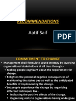 EPM Aatif Recommendations 16 May 12