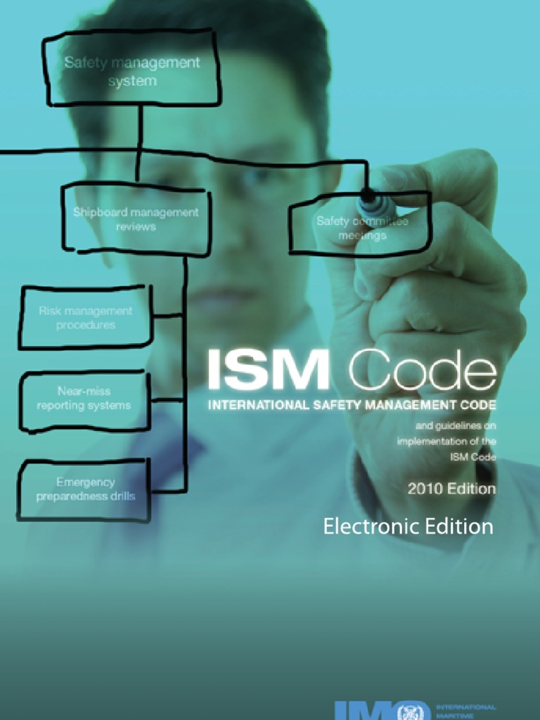 Ism code, 2010 edition, now available.