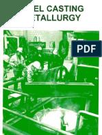 Steel Casting Metallurgy