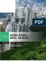 Hong Kong Real Estate Issues for Responsible Investors Full Report