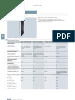 Analog Module Simatic S7-400