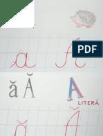 47027794 Alfabetul de La a La Z