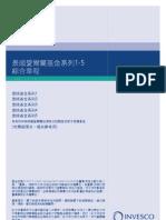 景順新興市場債券基金 A-公開說明書