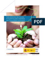 Guia dinàmica d'ajuts i incentius per empreses catalanes