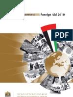 UAE Foreign Aid 2010 - En