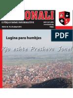 Revista Nacionali Nr.79 (25 Shkurt 2013)