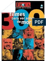 Revista Época - 300 Filmes
