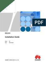 RRU3201 Installation Guide(03)(PDF)-En
