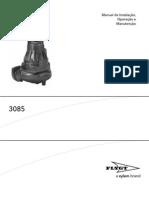 Flygt Np3085 Pt