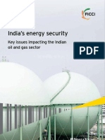 India-s Energy Security