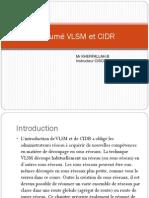 VLSM_CIDR
