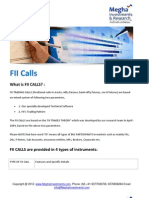 FII CALLS-Positional-Delivery Calls in Nifty Fut,Stocks,Banknifty Etc