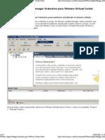 Uso de VMware Update Manager