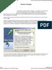 Instalación, configuración y uso de VMware ThinApp