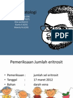 Jurnal Hematologi