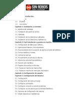 SR2104 Manual Completo de la alarma de sinrobos.com