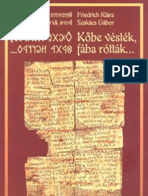 a szemész könyvelési és jelentési dokumentációjának formái)