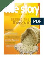 Rice Story (Biopiracy)