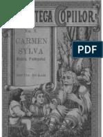 Carmen-Sylva- Robia Peleșului