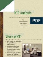 ICP Analysis