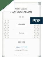Cisneros CISNEROS FlordeChamame