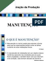 580 Manutencao