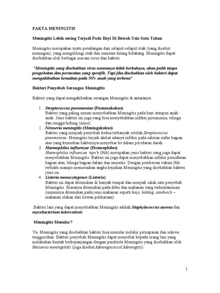 Fakta Meningitis Ipd bdcda32d1b