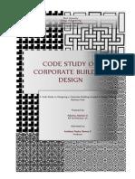 Design Laws