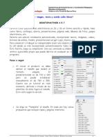 Tutorial Desktop Author