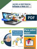 Palestra 2 EAD Mobilidade e Web
