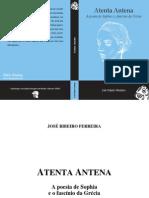 José Ribeiro Ferreira - Atenta Antena