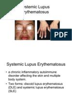 52159164 Systemic Lupus Erythematosus