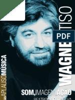 Coleção Aplauso - Entrevista Wagner Tiso