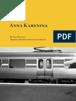 31505020 Anna Karenina