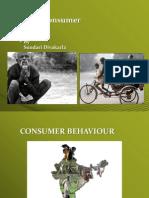 Consumer Behaviour Rural Marketing
