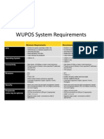WUPOS System Requirements_draft.PPT
