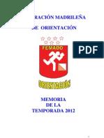 201206 Memoria Femado