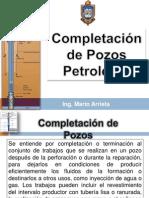 71341063 Completacion de Pozos
