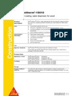 Sika Unitherm - 19010.pdf