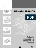 Construccion Parasismica Rehabilitacion Esp