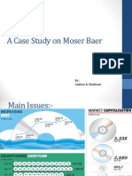 A Case Study on Moser Baer.pptx