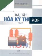BT.hoakyThuat.tap1.PhamHungViet.ebookTeam.chem4al.vn