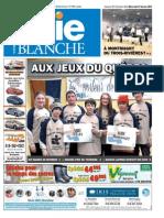 Journal L'Oie Blanche du 27 février 2013