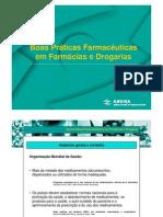 RDC44 Boas Práticas em Farmácias