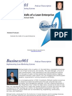 Outside the Walls of the Lean Enterprise eBook