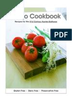 First-Edition-PaleoCookbook Recipes for the 21st Century Hunter Gatherer