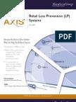Retaill Loss Prevention