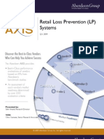 Retaill Loss Prevention